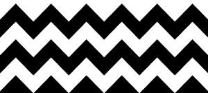 wzór geometryczny - chevron