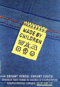 """Made by Children"""