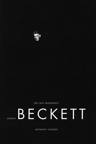 Samuel Beckett: The Last Modernist, Designer: Chip Kidd