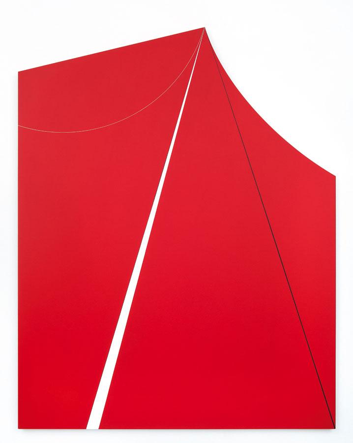 Macaparana, The Red