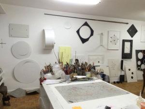 Macaparana, atelier