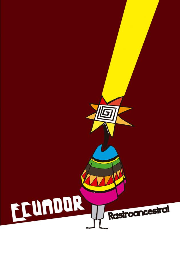 HONORABLE MENTIONS: Fernando Pazmiño, UTN Ibarra