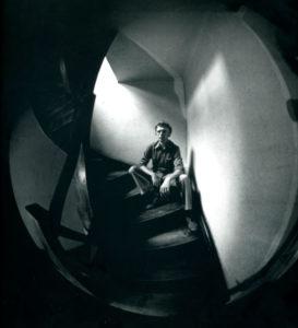 Jerzy Grabowski – photo by Lothar Wollen