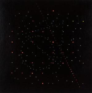 Geraldo de Barros – Untitled, 1953