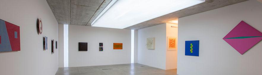 Concretes/Neoconcretes Paulistas Exhibition