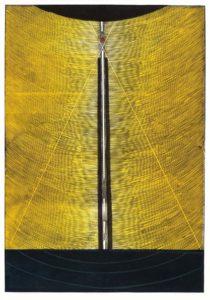 Ryszard Gieryszewski - Koncentracja - droga, 2004