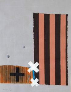 Daniel Rodriguez, Allegory 3
