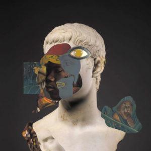 Barrakuz - International Collage Art Exhibition