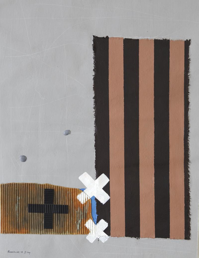 Daniel Rodriguez - Allegory 3