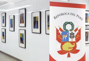 Daniel Rodriguez - Individual exhibition in Warsaw