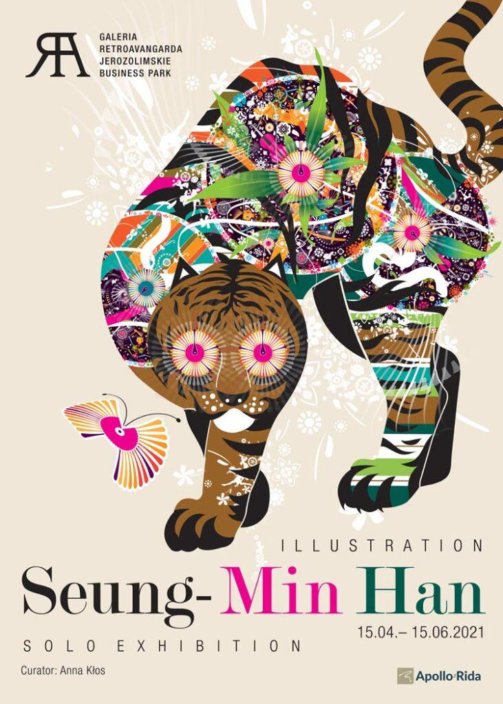 Seung-Min Han - poster