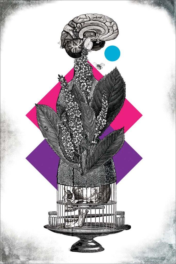 Luis Antonio Rivera Rodríguez - poster
